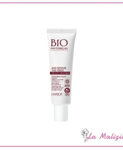 Phytorelax Bio Age Defense The Verde contorno occhi antietà 15 ml