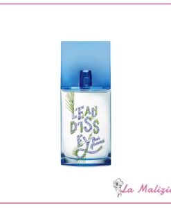Issey Miyake L' Eau d' Issey pour homme Summer edt 125 ml spray