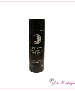 The Black Line tonico idratante anti-età 175 ml