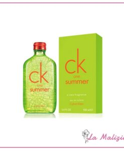 Ck One Summer Limited Edition edt 100 ml spray 2