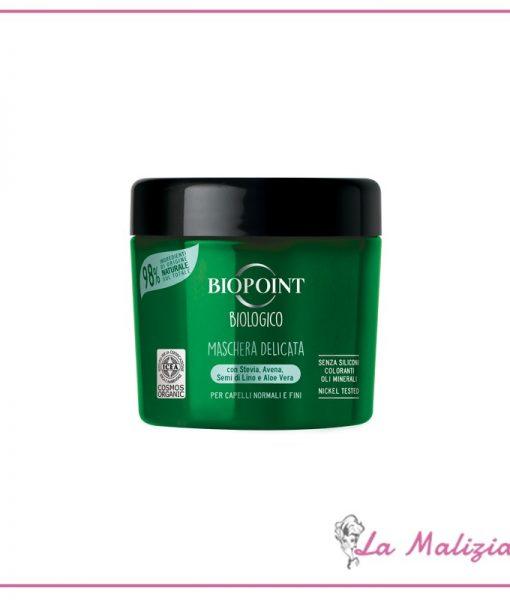 Biopoint Biologico maschera Delicata 200 ml