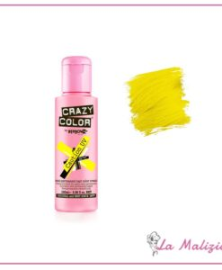 Crazy Color Go Neon n° 77 Caution Uv