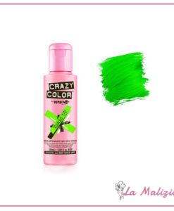 Crazy Color Go Neon n° 79 Toxic Uv