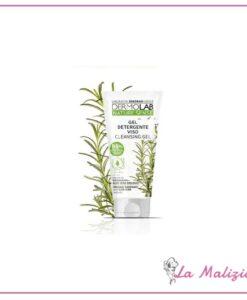 Dermolab Nature Sense gel detergente viso 150 ml