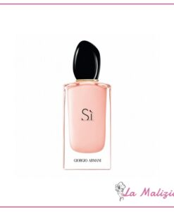 Armani Sì Fiori edp 100 ml spray