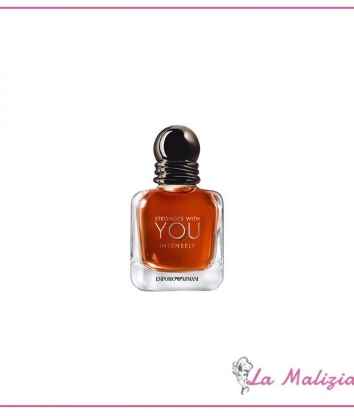 Armani Stronger With You Intensely edp 30 ml spray