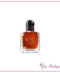 Armani Stronger With You Intensely edp 50 ml spray