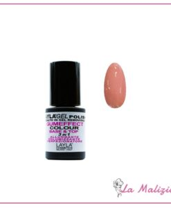 Layba Gumeffect Colour Base & Top 3in1 n° 03 Natural Pink