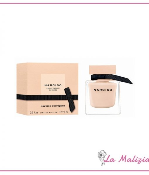 Narciso Rodriguez Narciso Poudrée edp 75 ml spray