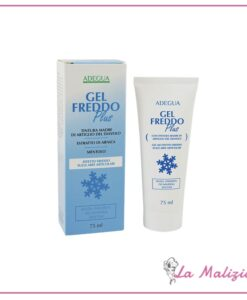 Adegua Gel Freddo Plus 75 ml