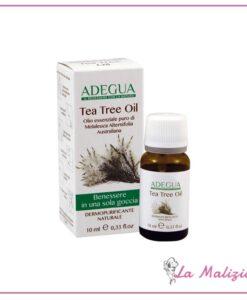 Adegua Tea Tree Olio Essenziale 10 ml