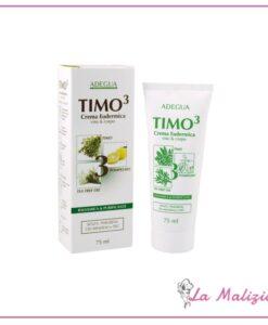 Adegua Timo3 Crema Eudermica viso & corpo 75 ml