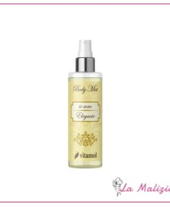 Vitamol Body Mist io sono Elegante 200 ml spray