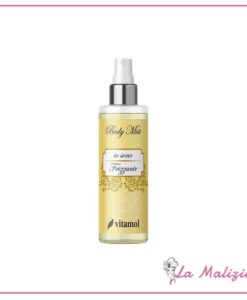 Vitamol Body Mist io sono Frizzante 200 ml spray