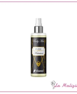 Vitamol Body Mist io sono Misteriosa 200 ml spray