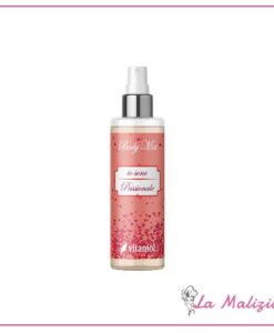Vitamol Body Mist io sono Passionale 200 ml spray