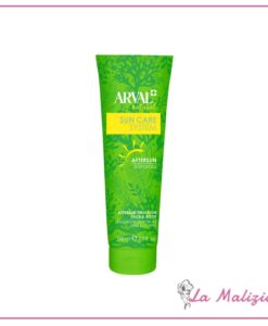 Arval Natural Sun Care System aftersun doposole 150 ml