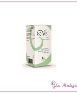 BL siero anti-age estratto di bava di lumaca puro 80% 15 ml