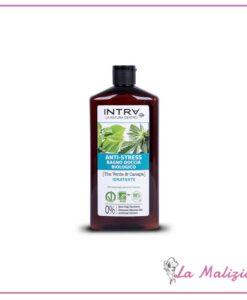 Intra bagno doccia biologico anti-stress 400 ml