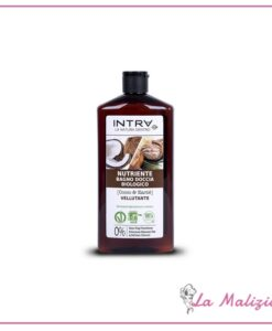 Intra bagno doccia biologico nutriente 400 ml