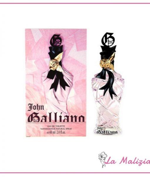 John Galliano edt 60 ml spray