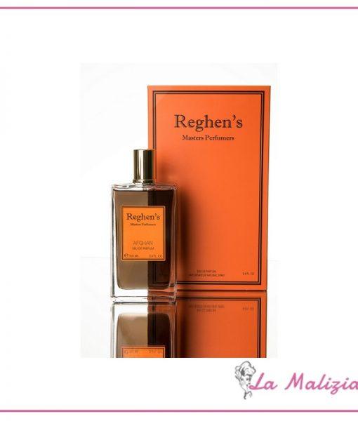 Reghen's Masters Perfumers Afghan edp 100 ml spray