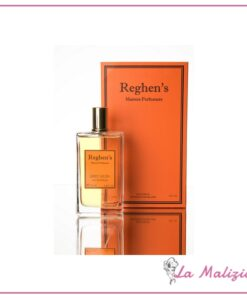 Reghen's Masters Perfumers Grey Musk edp 100 ml spray