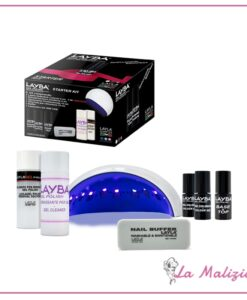 LAyba Starter Kit Gel Polish