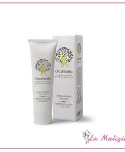Oro di Spello Eco-Bio Dermocosmesi Crema Superidratante Zone Secche 150 ml