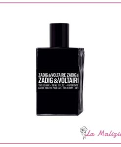 Zadig & Voltaire edt 100 ml spray