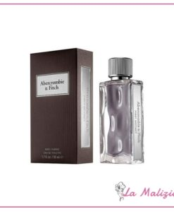 Abercrombie Fitch edt 50 ml