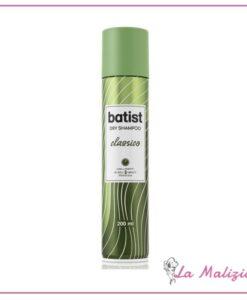 Batist Shampoo Secco 200 ml spray