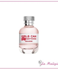Zadig & Voltaire Girl Can Say Anything edp 30 ml spray