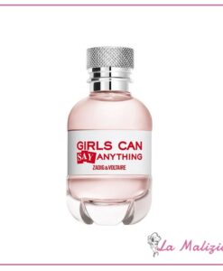 Zadig & Voltaire Girl Can Say Anything edp 90 ml spray