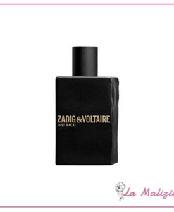 Zadig & Voltaire Just Rock! for him edt 100 ml spray
